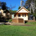 Kingfisher Cabin, Mahurangi