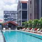 M Social Singapore,  Singapore