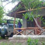 Asante Afrika Camp Mikumi, Mikumi