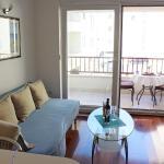 Apartment Beachfront, Makarska