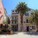 Apartment Adriatica City, Makarska