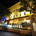 Sylvia Hotel Budget,  Kupang