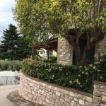 Casa Elena, Assisi