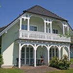 Haus Rügenwelle, Baabe