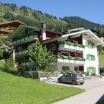 Foto Hotel: Haus Alpenecho, Mittelberg
