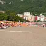 Apartments With Sea View,  Budva
