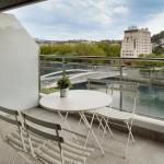 River Terrace 5 Apartment by FeelFree Rentals,  San Sebastián