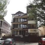 Guest House Lukomorye,  Anapa