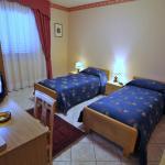 Hotel Ristorante Thomas, Torregrotta