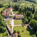 Armonie di Villa Incontri, Florence