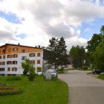 Sole Mio Apartment, Plitvička Jezera