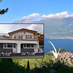 Appartamenti Fossato,  Tremosine Sul Garda