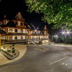 Zakopiańskie Tarasy Premium Spa, Zakopane
