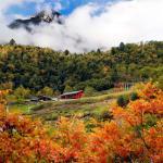 A Bu Lu Zi Eco-Lodge, Jiuzhaigou,  Jiuzhaigou