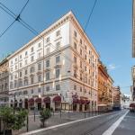 Hotel California, Rome