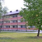 Hotel Pictures: Turbaza Pyshki, Adamovichi