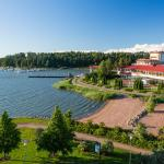 Hotel Pictures: Naantali Spa Hotel, Naantali