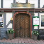 Hotel Pictures: Hotel Stadt Cassel, Homberg