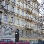 Museum Inn, Prague