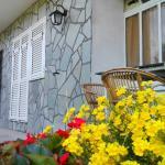 Casa Flora, Dolcedo