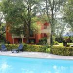 Aqua Family Apartments, Karigador