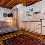 Apartment Buba II, Rovinj