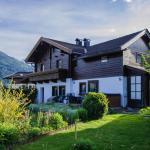 Hotel Pictures: Chalet Sunny Walchen, Piesendorf