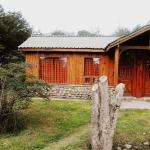 Fotos do Hotel: Cabaña Encantada, Ushuaia