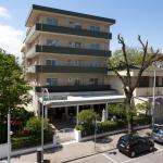 Hotel Panoramic,  Riccione