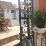 Suites colibri, San Miguel de Allende