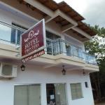 Fotos de l'hotel: Hotel Frontera, San Antonio
