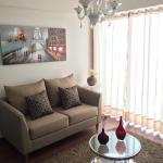 BOEM Apartments in Barranco, Lima