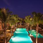 Palais Aziza & SPA, Marrakech