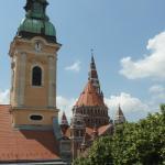 Belle Vista Apartment, Szeged