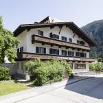 Low Budget Zentrum Appartements, Mayrhofen