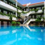 Terinikos Apart-Hotel, Ialyssos