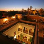 Riad Al Andaluz, Marrakech