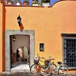 L'Ôtel Chiquitos San Miguel de Allende, San Miguel de Allende