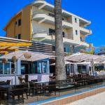 Hotel La Quercia, Durrës