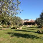 Agriturismo Sarrabus, San Priamo