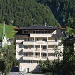 Hotel Garni Valülla, Ischgl