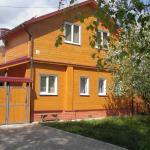 Eco-house U Reki,  Suzdal