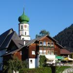 Haus Düngler, Sankt Gallenkirch