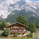 Ferienwohnung Alpenecho, Ramsau am Dachstein