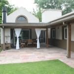 ホテル写真: Casa en San Carlos Country, Villa de Mayo
