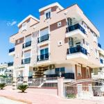 Ale Apartments Hotel, Antalya