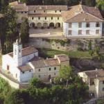 Antica Dimora Country Castle Alica, Palaia
