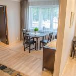 Herman Apartment Niine, Haapsalu