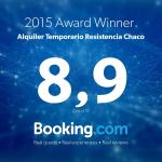 Hotellikuvia: Alquiler Temporario Resistencia Chaco, Resistencia