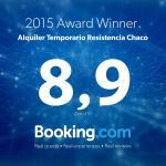 Fotografie hotelů: Alquiler Temporario Resistencia Chaco, Resistencia